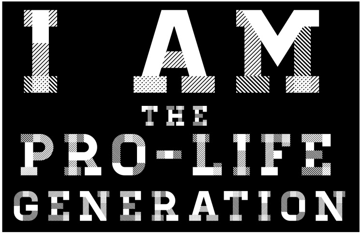 pro-life-generation